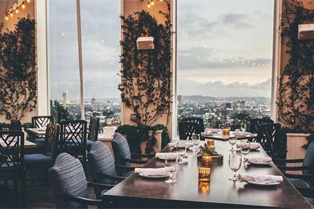 Ivory, West Hollywood, CA