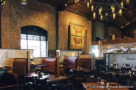 Fiorella's Jack Stack Barbecue, one of GAYOT's Best BBQ Restaurants in Kansas City