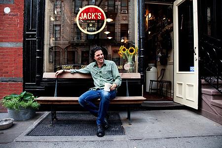 Jack's Stir Brew, New York, NY