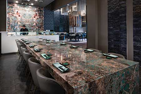 Jade Asian Kitchen & Noodles, Las Vegas, NV