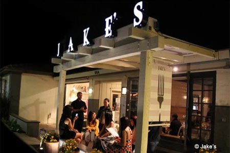Jake's, Palm Springs, CA