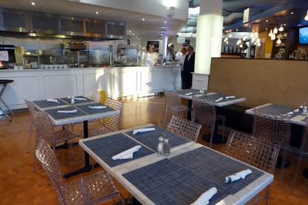 Jeannine's Gourmet Food Hall, Westlake Village, CA