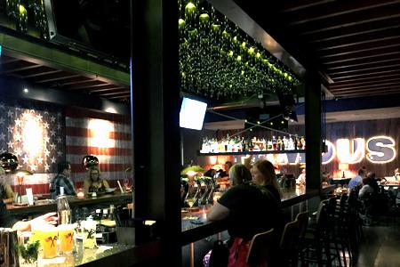 Jimmy's Famous American Tavern, Brea, CA