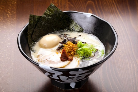 JINYA Ramen Bar is one of San Jose's new restaurants. Find more on GAYOT's roundup.