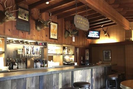 Jocko's Steakhouse, Nipomo, CA