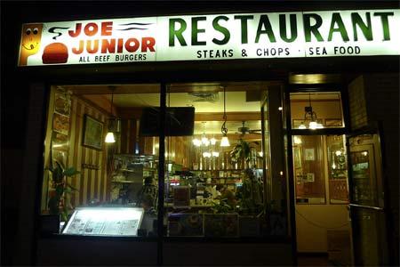 Joe Jr., New York, NY
