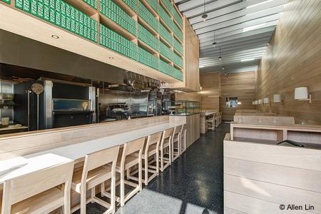Restaurateur/chef partners Jon Shook and Vinny Dotolo (Animal, Son of a Gun) have opened Jon & Vinny's