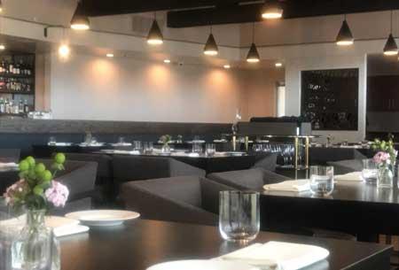 THIS RESTAURANT IS CLOSED Journeyman's Food + Drink, Fullerton, CA