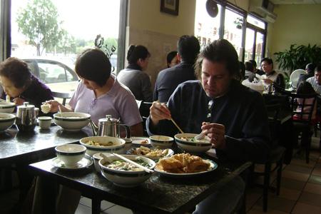 JTYH Restaurant, Rosemead, CA