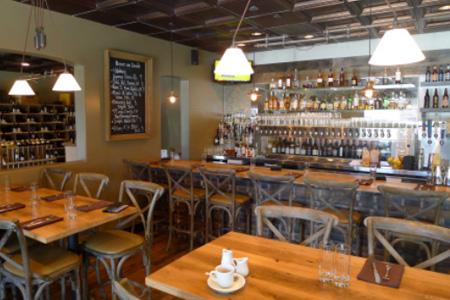 Juliette Kitchen + Bar