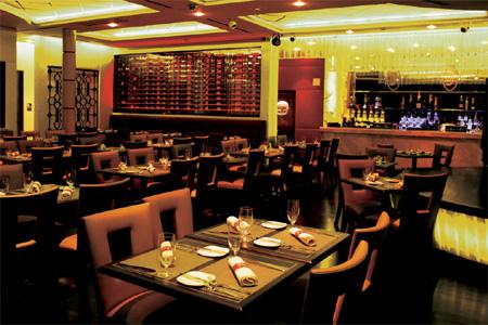 Just Restaurant