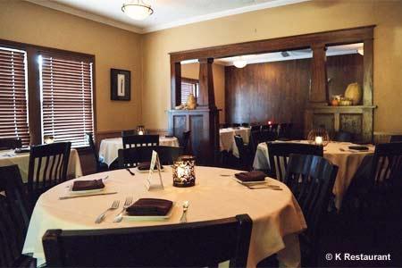 K Restaurant, Orlando, FL