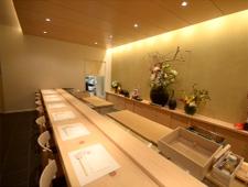 Kabuto Edomae Sushi, Las Vegas, NV