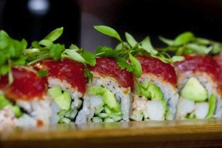 Kamehachi, one of GAYOT's Top 10 Sushi Restaurants in Chicago