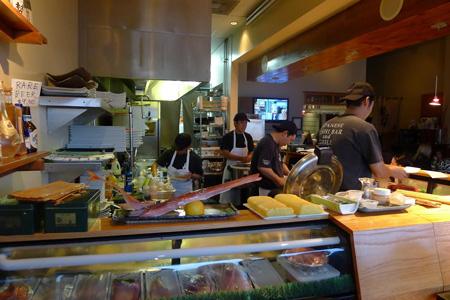 KANPAI Japanese Sushi Bar & Grill, Los Angeles, CA