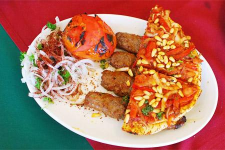 Kebab Halebi, Van Nuys, CA