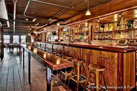 Kells Irish Restaurant & Pub, Seattle, WA