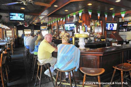 Kelsey's Restaurant and Irish Pub, Ellicott City, MD