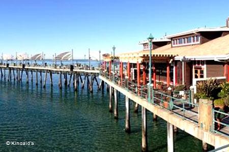 Kincaid's, Redondo Beach, CA