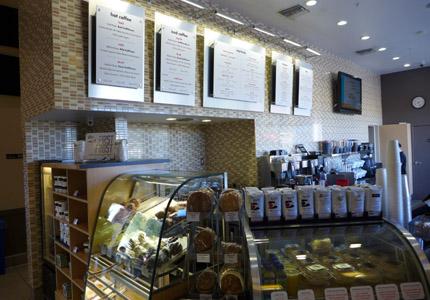 Koffi, Palm Springs, CA