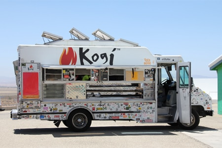 Kogi Korean BBQ-To-Go, Los Angeles, CA