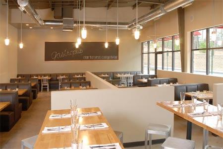 THIS RESTAURANT IS CLOSED Kozmo Gastro Pub, Alpharetta, GA