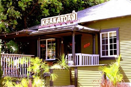 Krakatoa, San Diego, CA