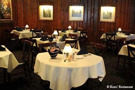 Kreis' Restaurant, St. Louis, MO