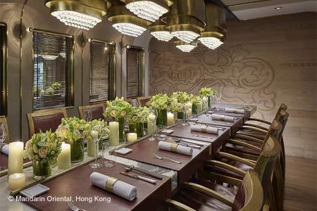 The Krug Room, Central, hong-kong