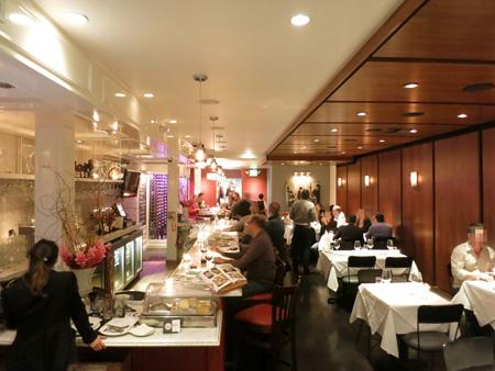THIS RESTAURANT IS CLOSED L'Assiette Steak Frites, Los Angeles, CA