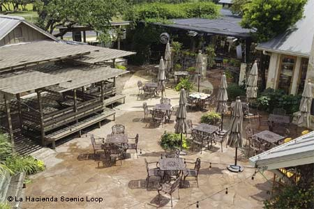La Hacienda Scenic Loop, San Antonio, TX