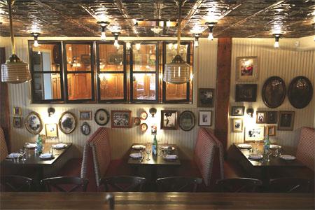 La Motta's Italian Specialties has opened in Boston