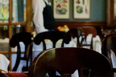 La Taberna del Leon