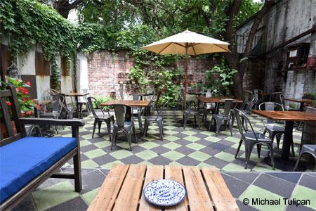 LaRina Pastificio & Vino, Brooklyn, NY