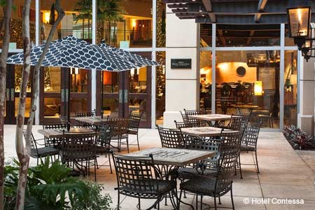 Celebrate Mother's Day with brunch at Las Ramblas in San Antonio