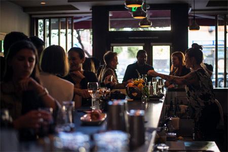 Laszlo Bar, San Francisco, CA