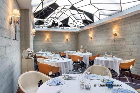 Le Grand Restaurant has opened in Paris