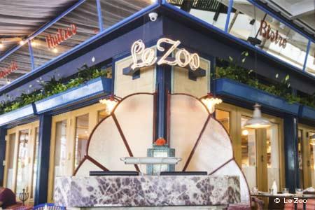 Le Zoo, Bal Harbour, FL