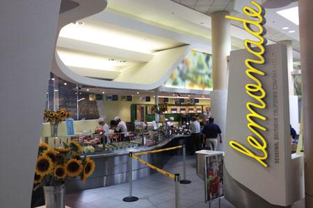 Lemonade, Los Angeles, CA