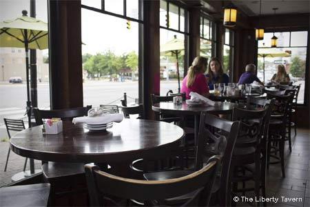 The Liberty Tavern, Arlington, VA