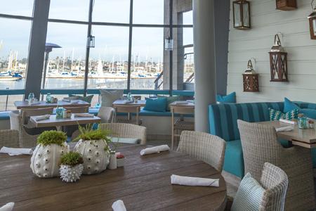 Lighthouse Bayview Cafe, Newport Beach, CA