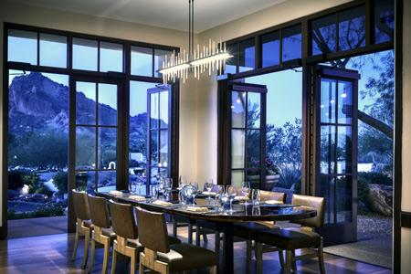 Lincoln Restaurant, Scottsdale, AZ