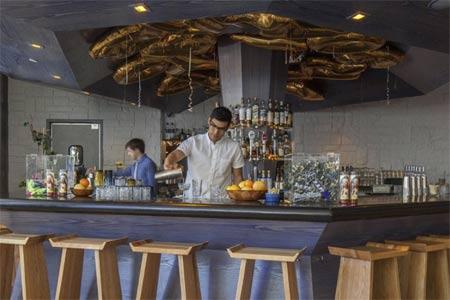 Lobby Bar, Los Angeles, CA