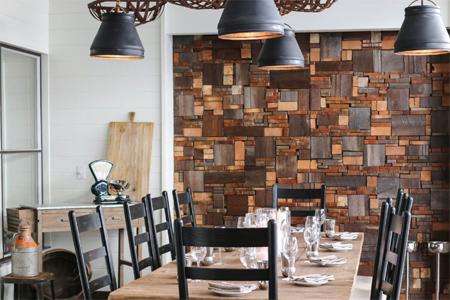 Dining Room at FarmTable Kitchen, St. Petersburg, FL