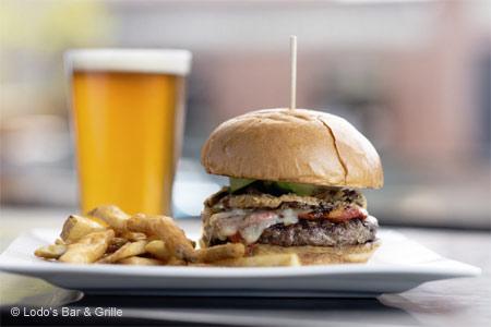 Lodo's Bar & Grille, Denver, CO