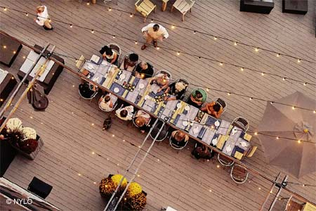 The Loft Restaurant & Lounge