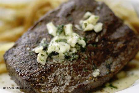 LoHi SteakBar, Denver, CO