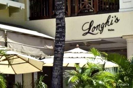 Longhi's, Kihei, HI