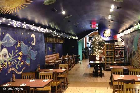 Los Amigos Mexican Restaurant, Atlantic City, NJ