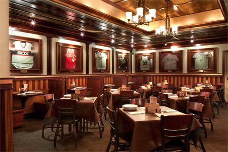 Lou Malnati's Pizzeria, Chicago, IL
